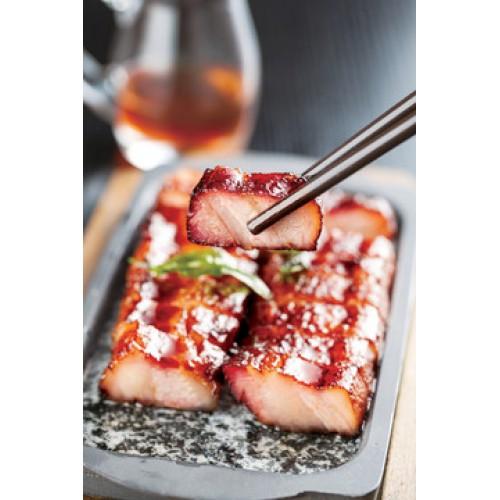 冰鮮腌製秘製叉燒 (約600g) 真空包裝