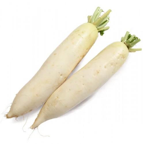 白蘿蔔(約800g-1000g)