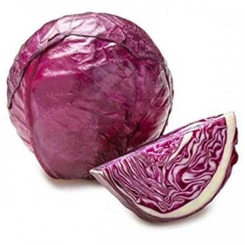 紅椰菜(約1000g)